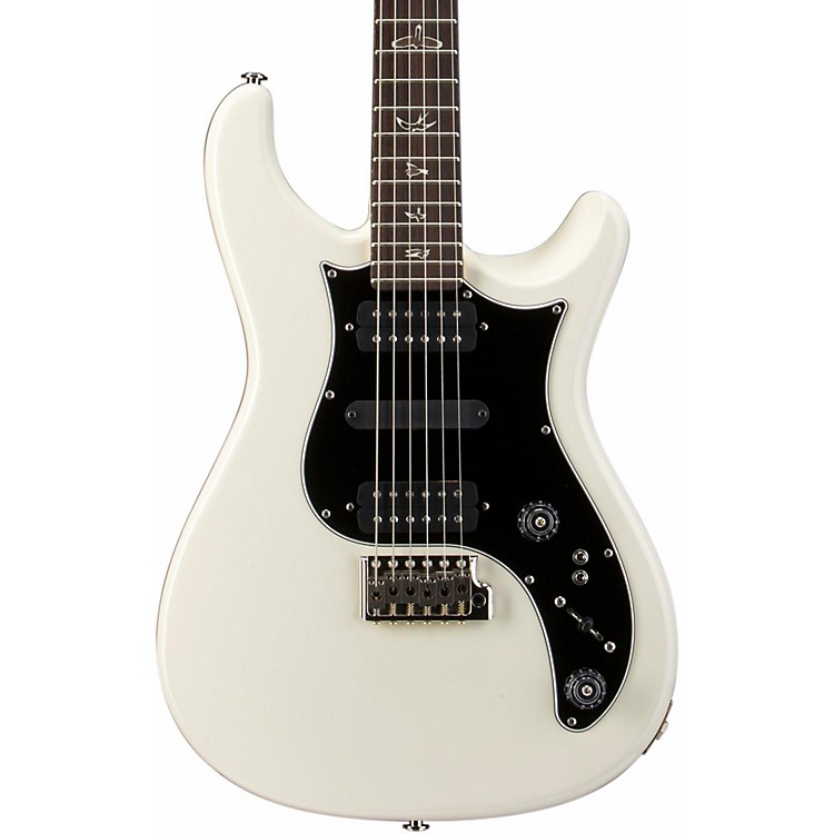 PRSBrent Mason Signature Electric GuitarAntique WhiteEast Indian Rosewood Fretboard