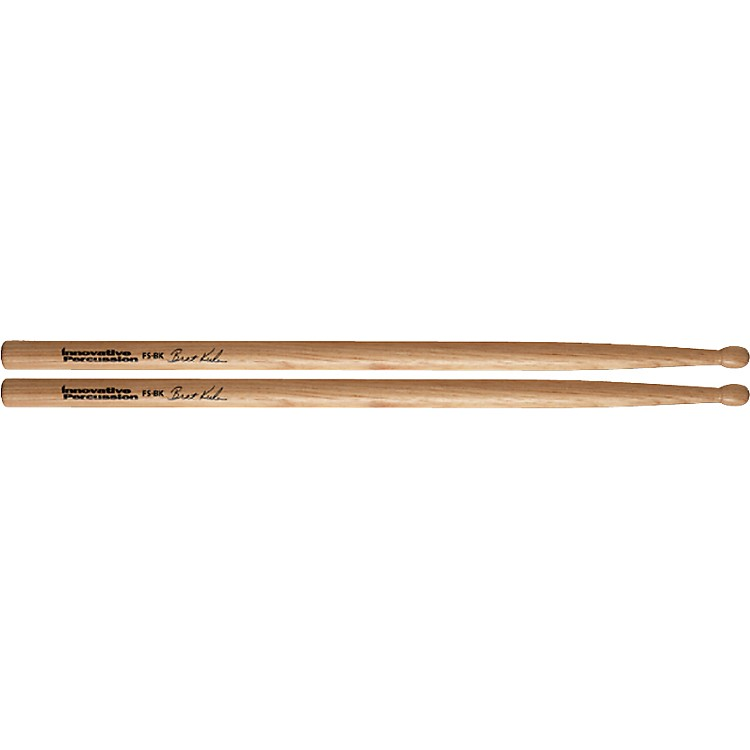 Innovative Percussion Bret Kuhn Signature Hickory Marching Sticks