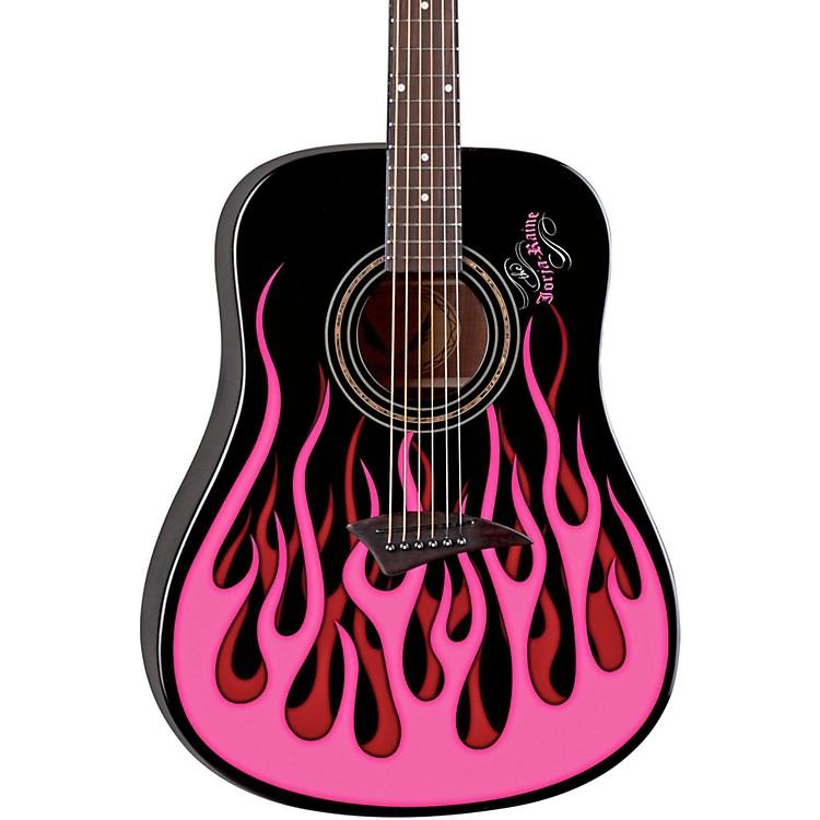 DeanBret Michaels Acoustic Guitar