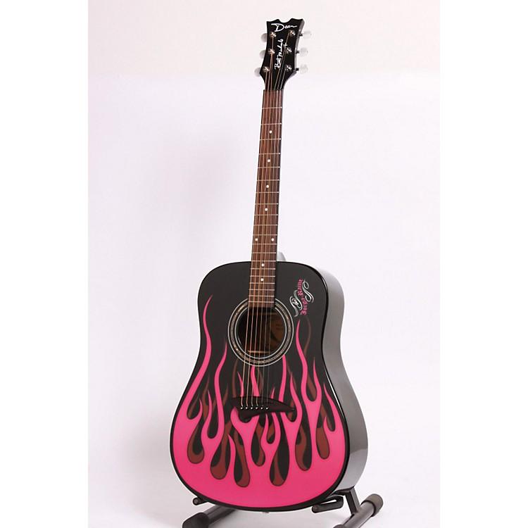 DeanBret Michaels Acoustic GuitarJorja Raine886830189968