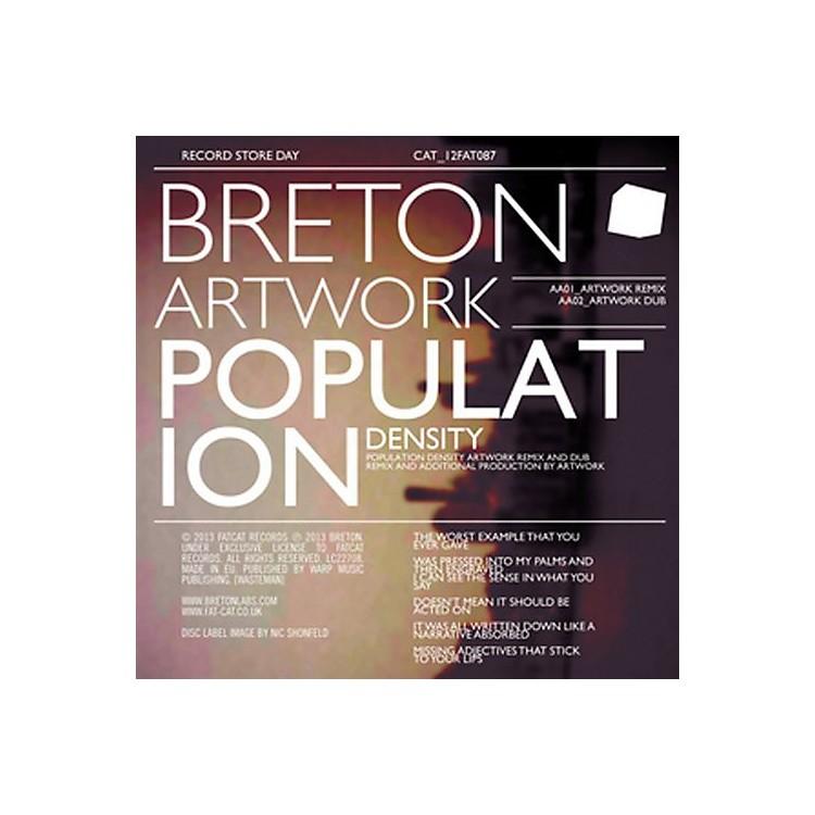 AllianceBreton - Breton Remixed