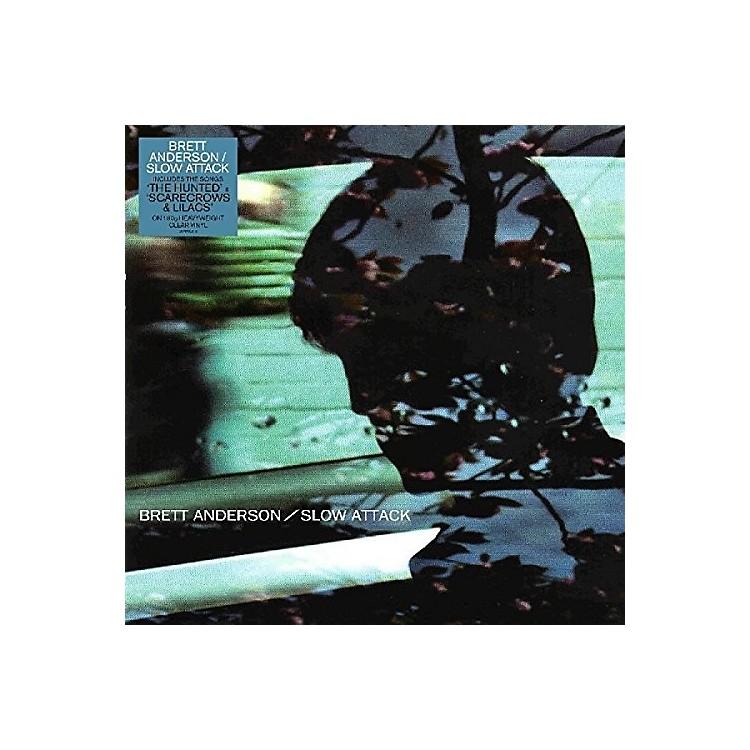 AllianceBrett Anderson - Slow Attack