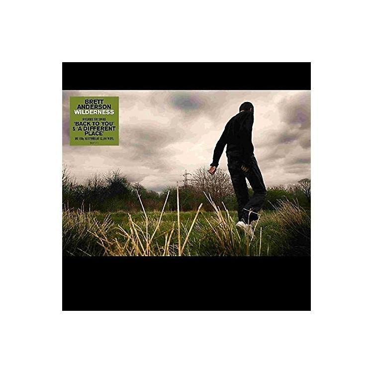 AllianceBrett Anderson - Wilderness