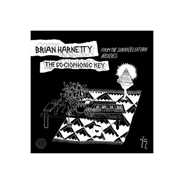 AllianceBrian Harnetty - Sociophonic Key