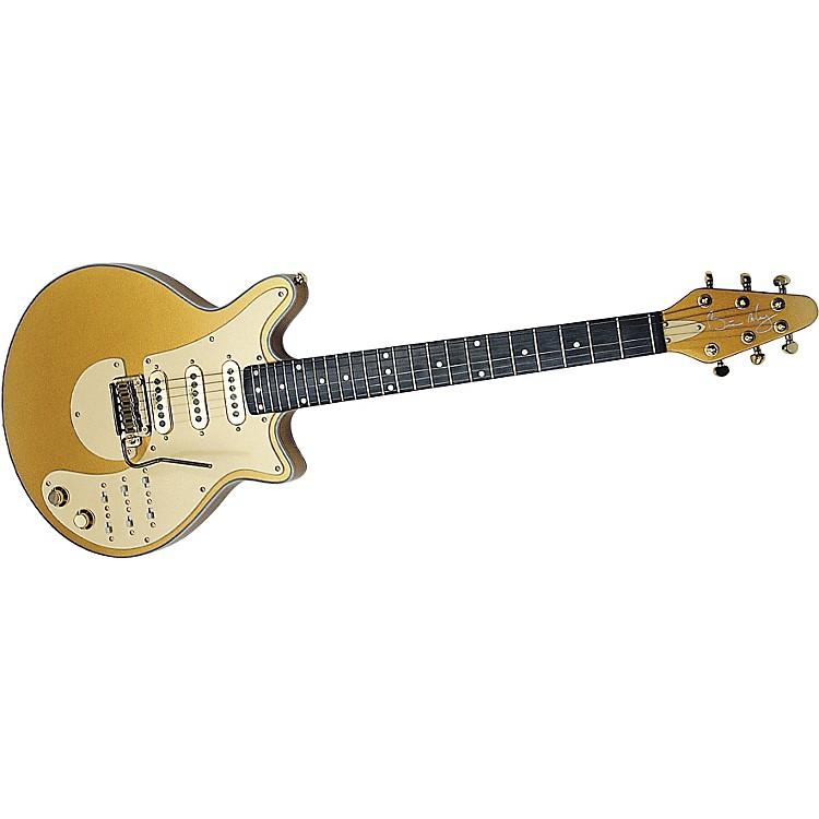 Brian May GuitarsBrian May Signature Electric GuitarGold