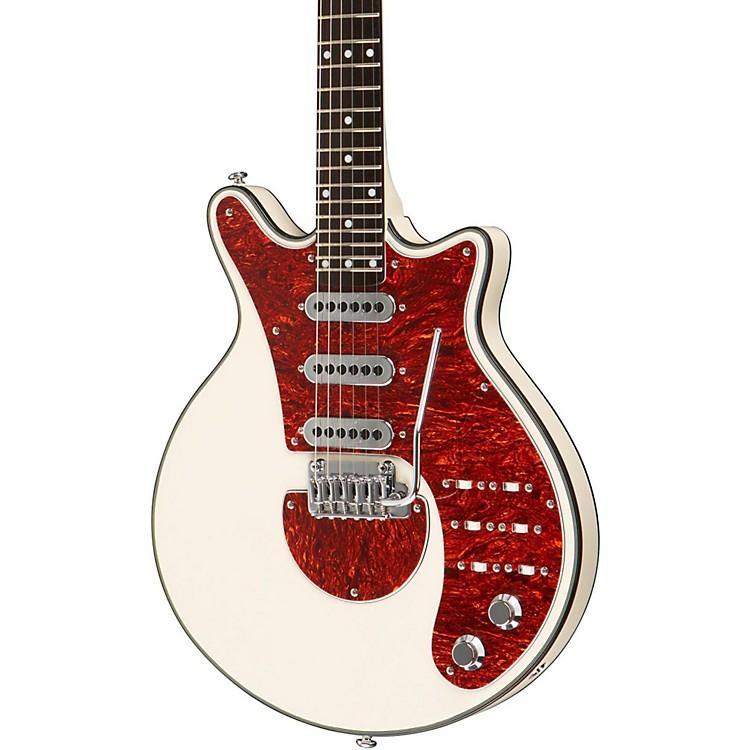 Brian May GuitarsBrian May Signature Electric GuitarWhite