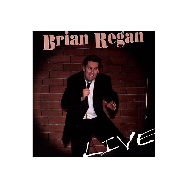 AllianceBrian Regan - Live