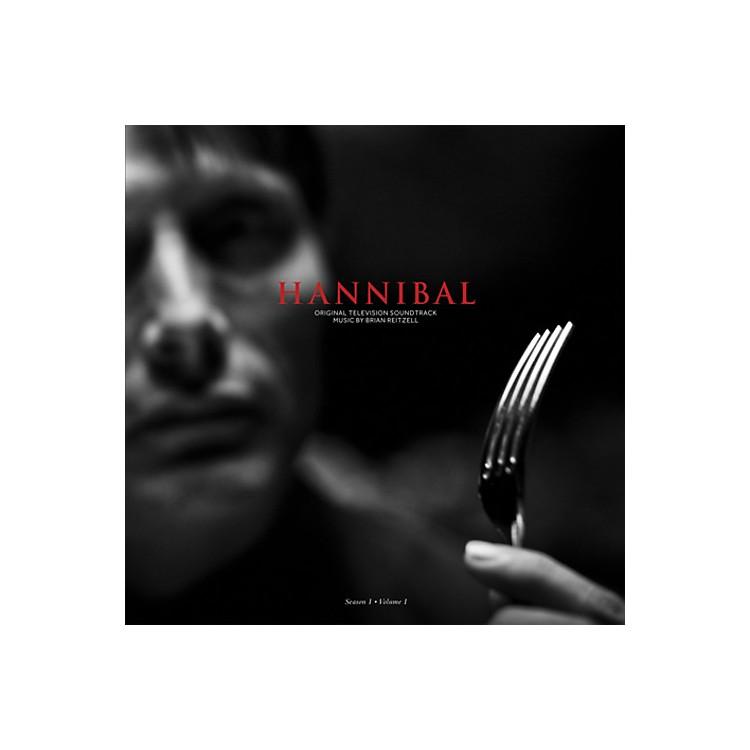 AllianceBrian Reitzell - Hannibal: Season 1 - Vol 1 / O.S.T.