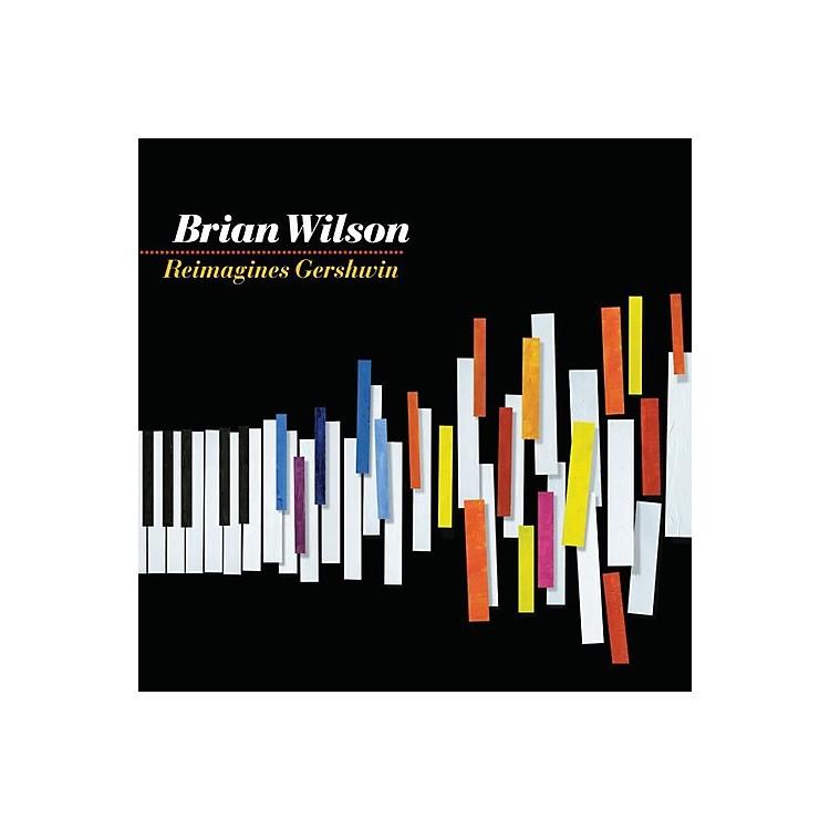 AllianceBrian Wilson - Brian Wilson Reimagines Gershwin