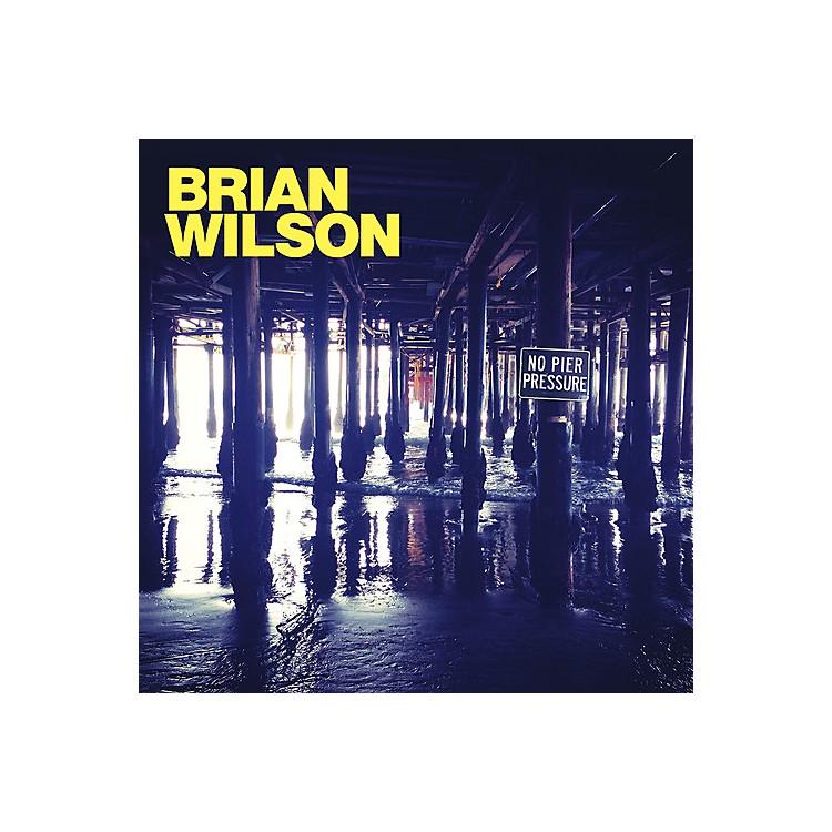 AllianceBrian Wilson - No Pier Pressure