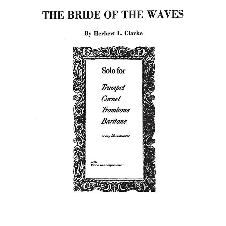 AlfredBride of the Waves for Trumpet By Herbert L. Clarke Book