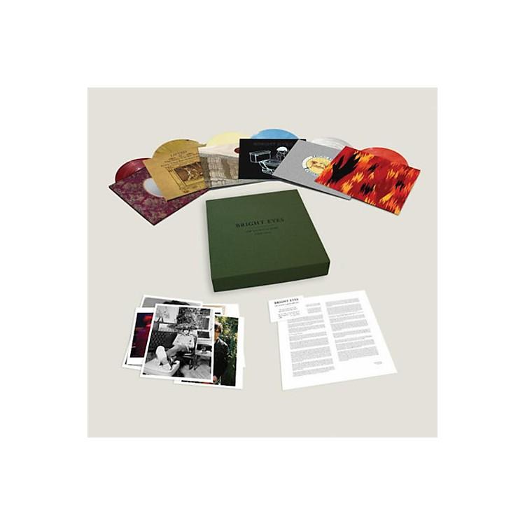 AllianceBright Eyes - The Studio Albums 2000-2011