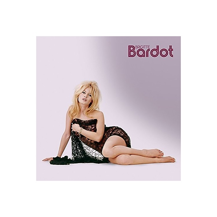 AllianceBrigitte Bardot - Best Of