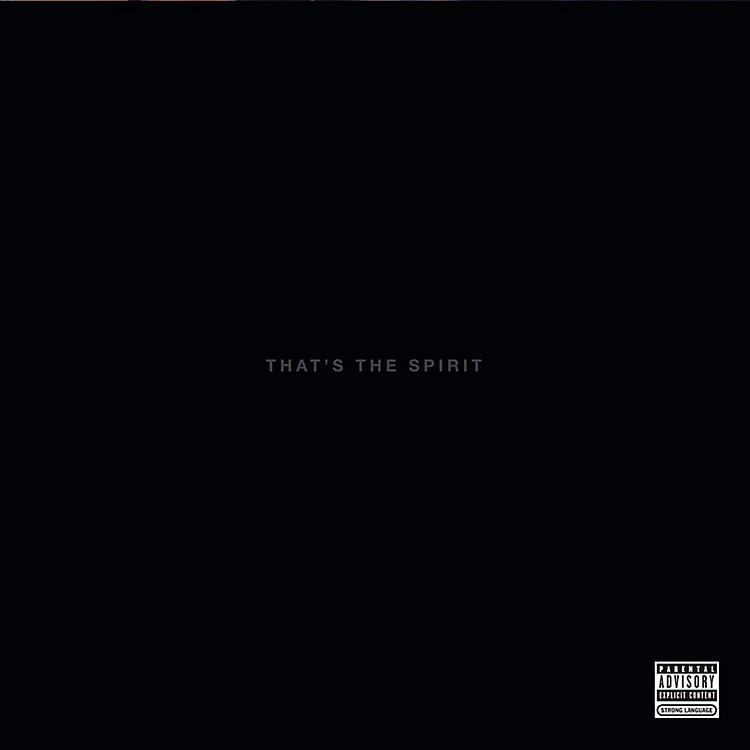 Sony Bring Me The Horizon - That's The Spirit