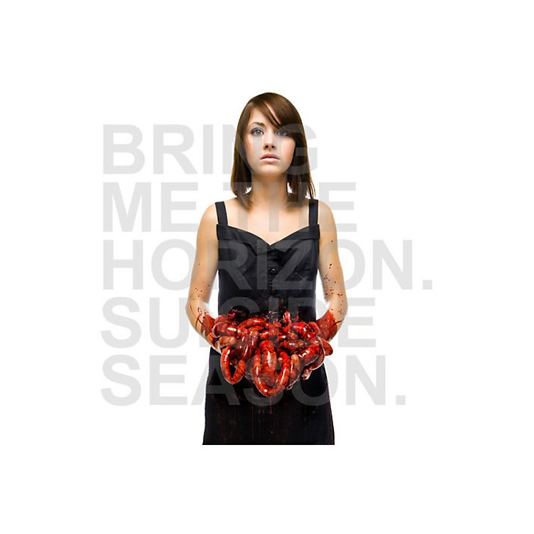 Alliance Bring Me the Horizon - Suicide Season