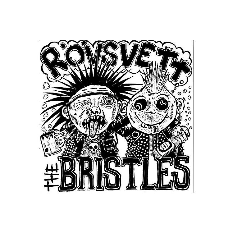 AllianceBristles / Rovsvett