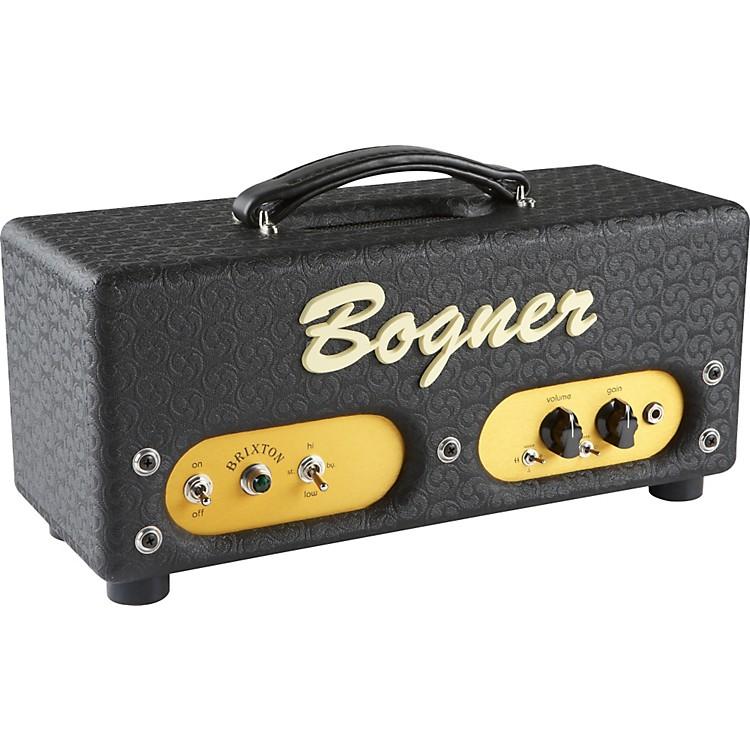 BognerBrixton 12W Tube Guitar Amp Head