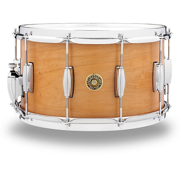 Gretsch DrumsBroadkaster Snare Drum14 x 8 in.Natural Satin