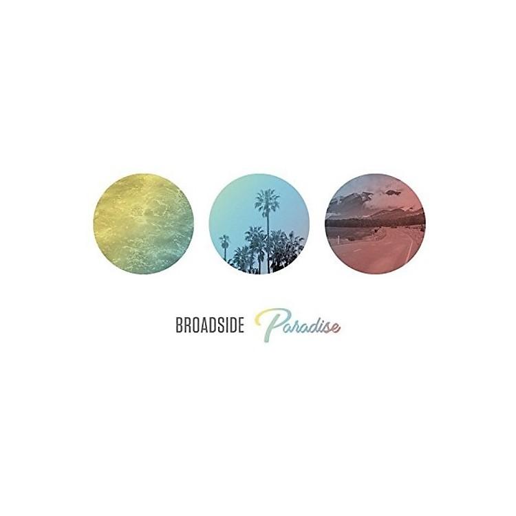 AllianceBroadside - Paradise