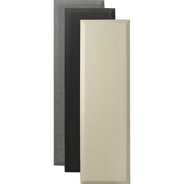 PrimacousticBroadway Audio Control Columns with Beveled Edges 2X12X48Black