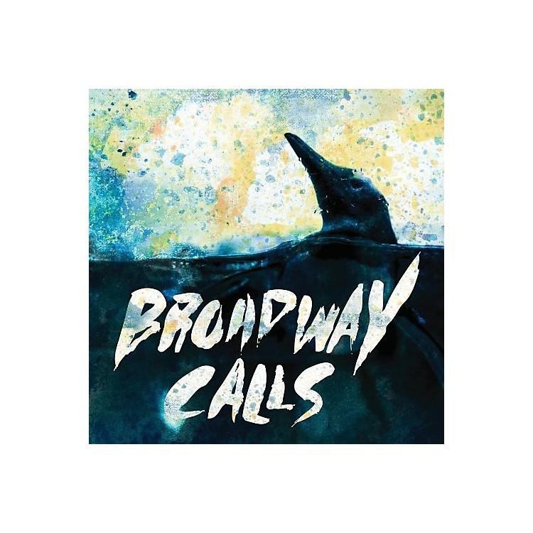 AllianceBroadway Calls - Comfort / Distraction