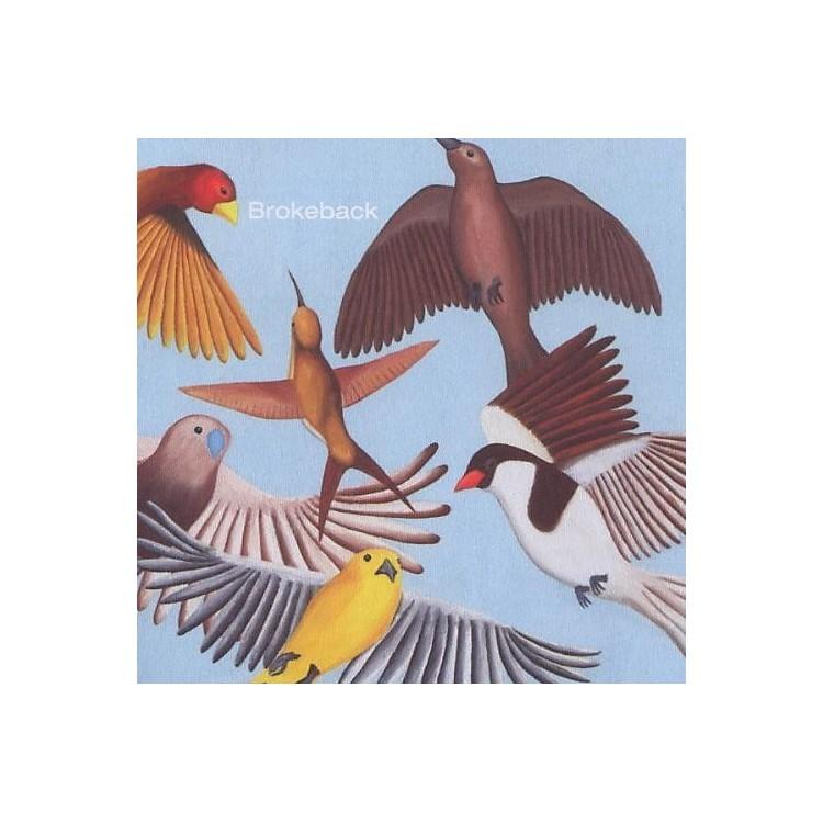 AllianceBrokeback - Looks At The Bird
