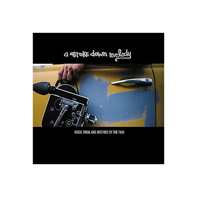 AllianceBrokedown Melody (Original Soundtrack)