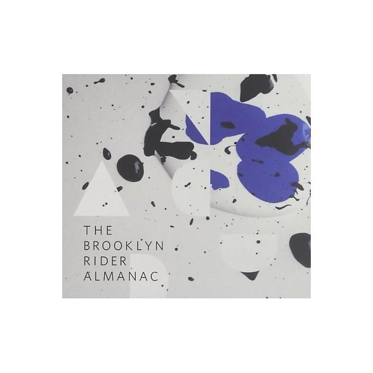 AllianceBrooklyn Rider - Brooklyn Rider Almanac