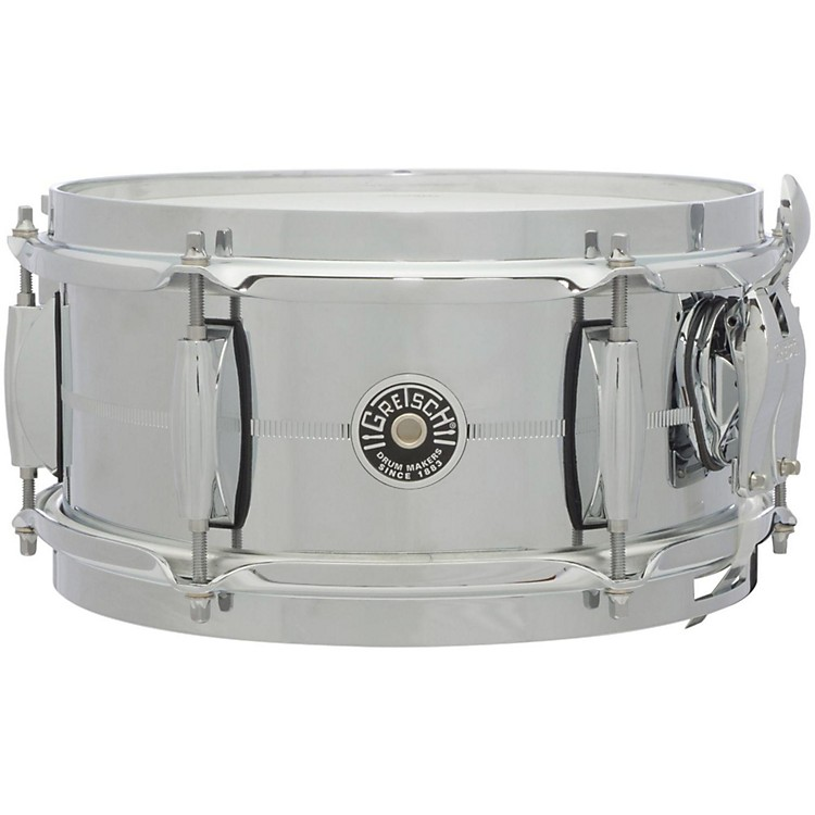 Gretsch DrumsBrooklyn Series Steel Snare Drum10 X 5
