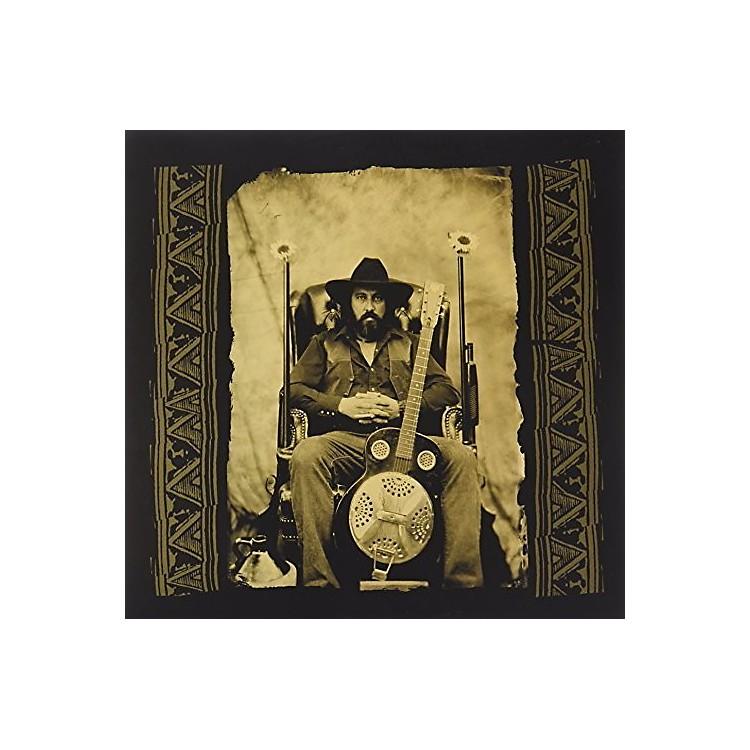 AllianceBrother Dege - Folk Songs of the American Longhair