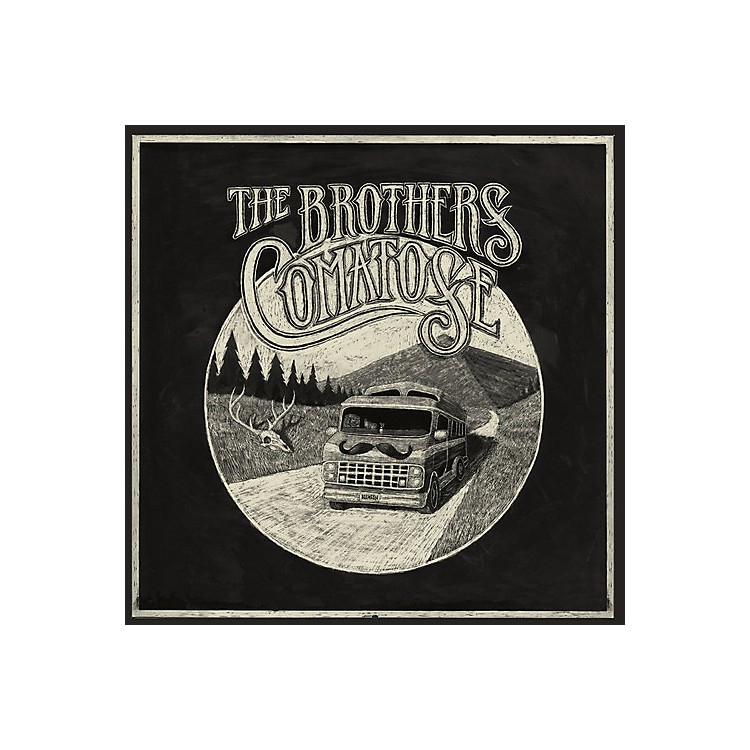 AllianceBrothers Comatose - Respect The Van