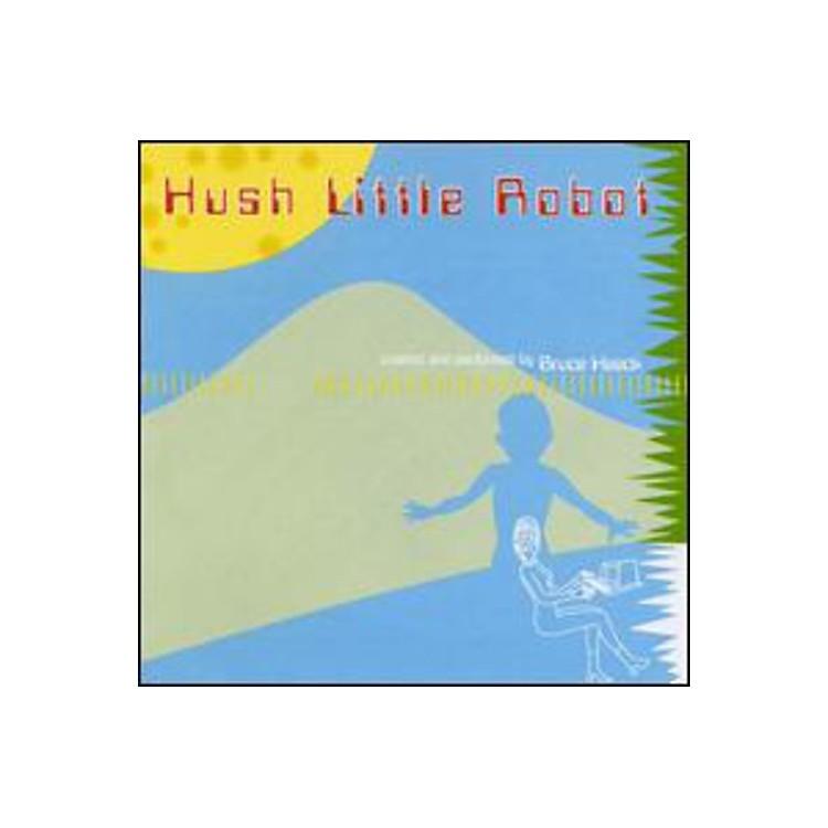 AllianceBruce Haack - Hush Little