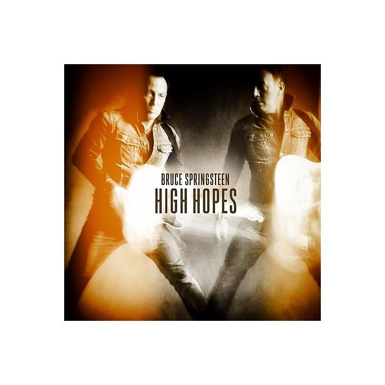 AllianceBruce Springsteen - High Hopes