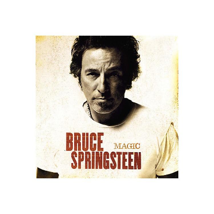AllianceBruce Springsteen - Magic