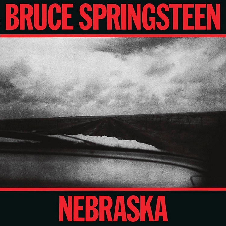 Sony Bruce Springsteen - Nebraska