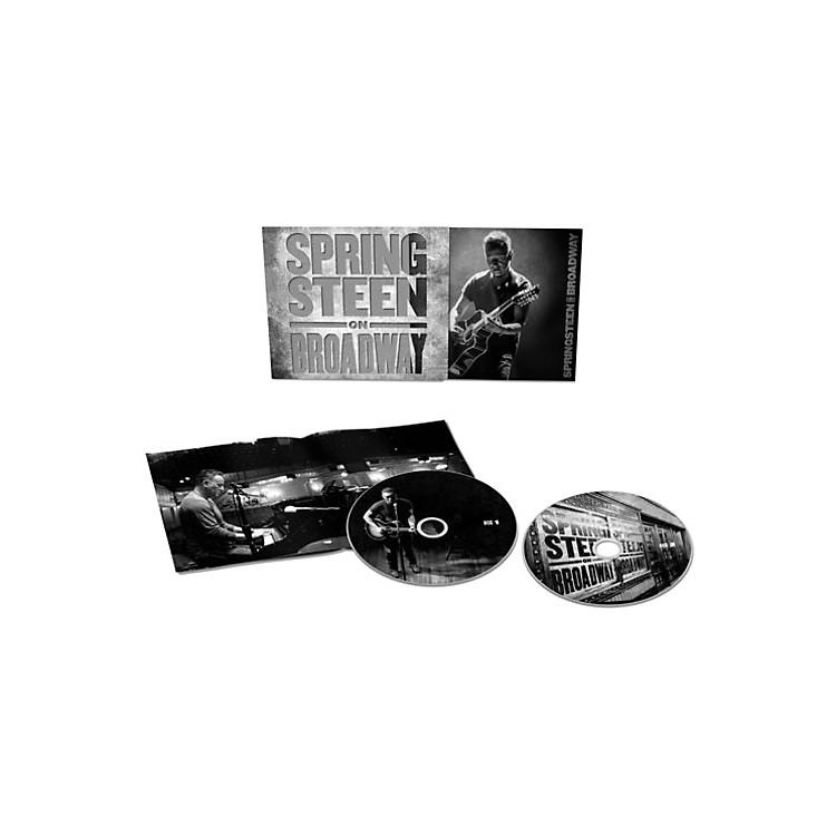 AllianceBruce Springsteen - Springsteen On Broadway (CD)