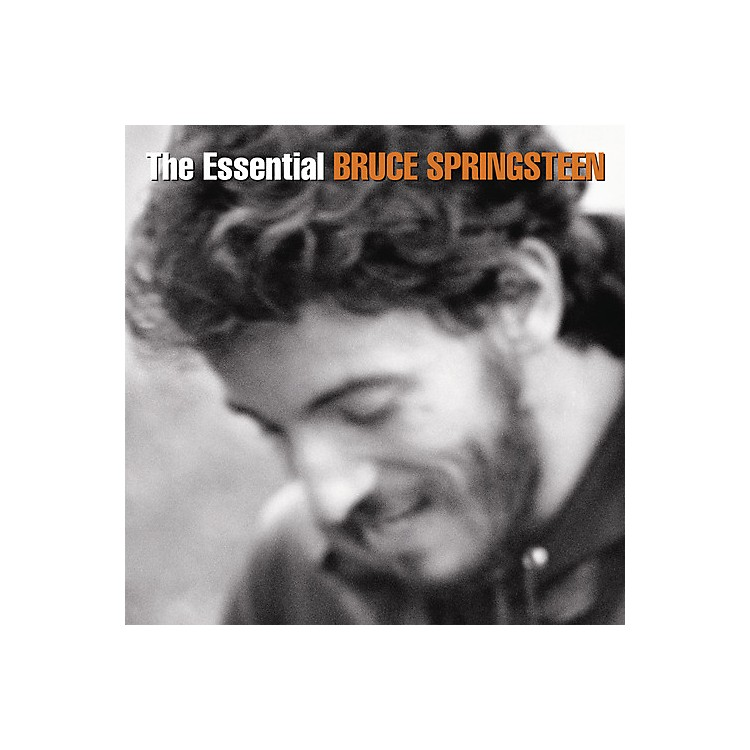 Alliance Bruce Springsteen - The Essential Bruce Springsteen (CD)
