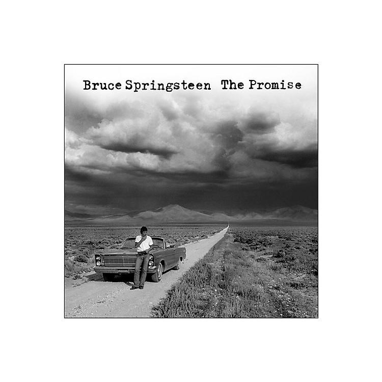 AllianceBruce Springsteen - The Promise