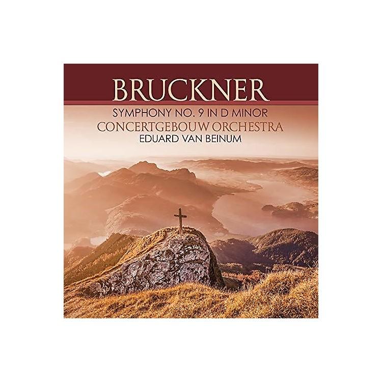 AllianceBruckner - Symphony 9 In D Minor