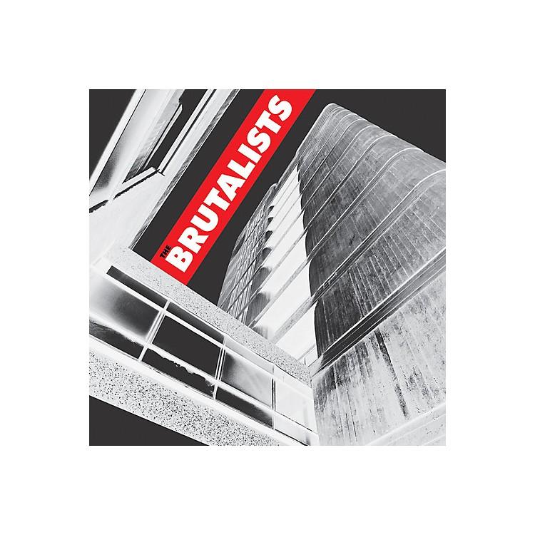 AllianceBrutalists - The Brutalists
