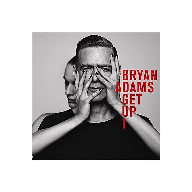 AllianceBryan Adams - Get Up