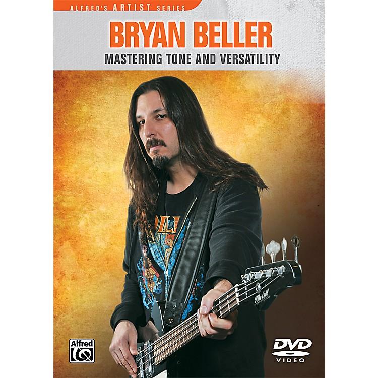 AlfredBryan Beller - Mastering Tone & Versatility DVD