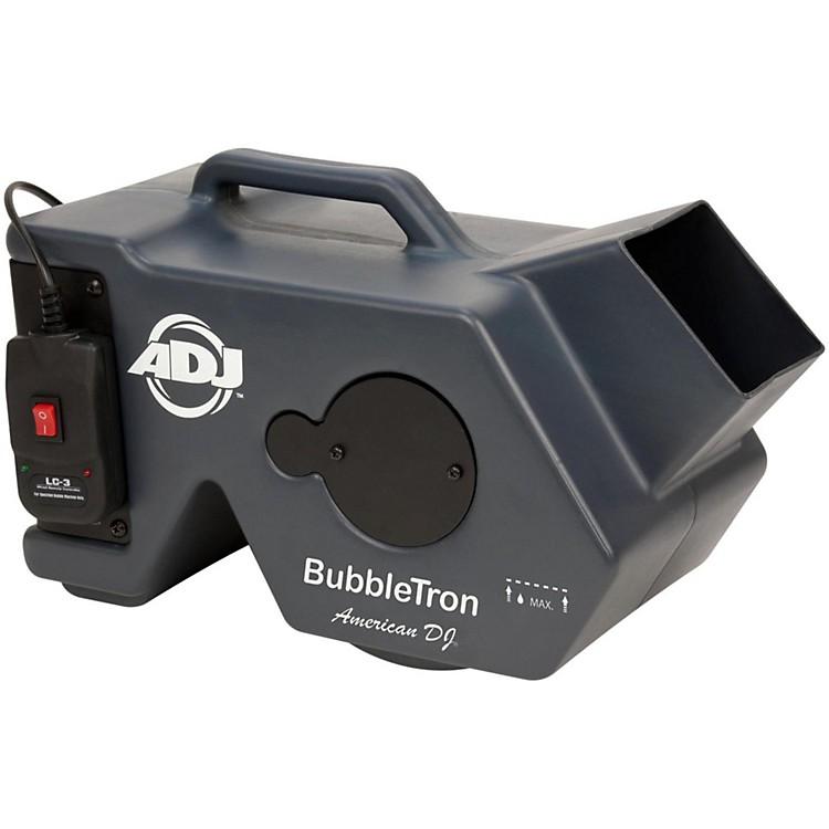 American DJBubbletron Portable High Output Bubble Machine