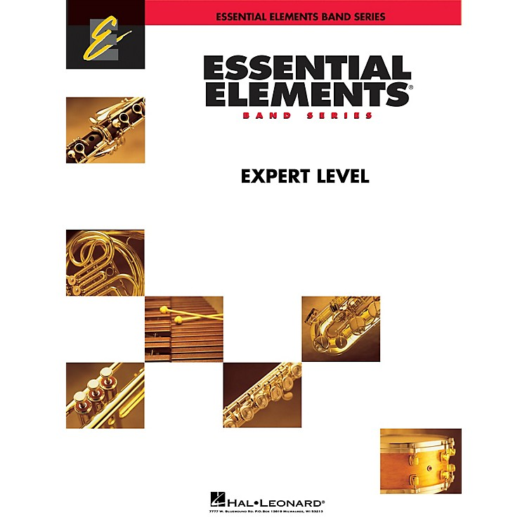 Hal LeonardBuckingham March (Includes Full Performance CD) Concert Band Level 2 Composed by John Moss
