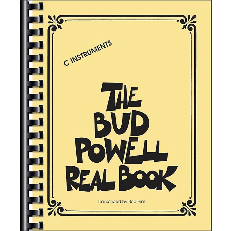 Hal LeonardBud Powell Real Book