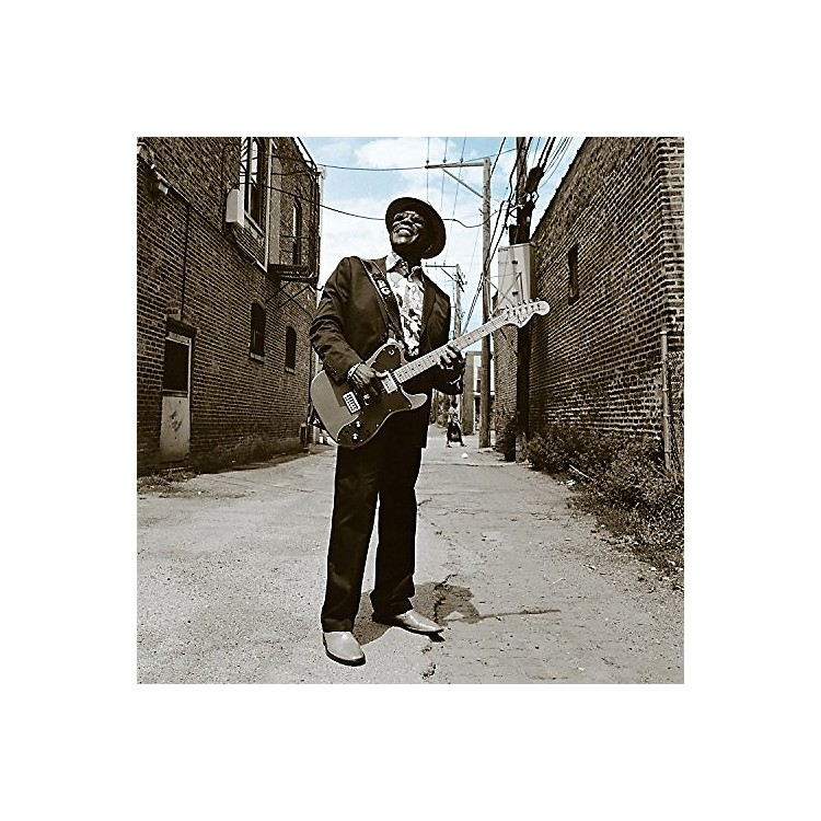 Alliance Buddy Guy - Bring Em In
