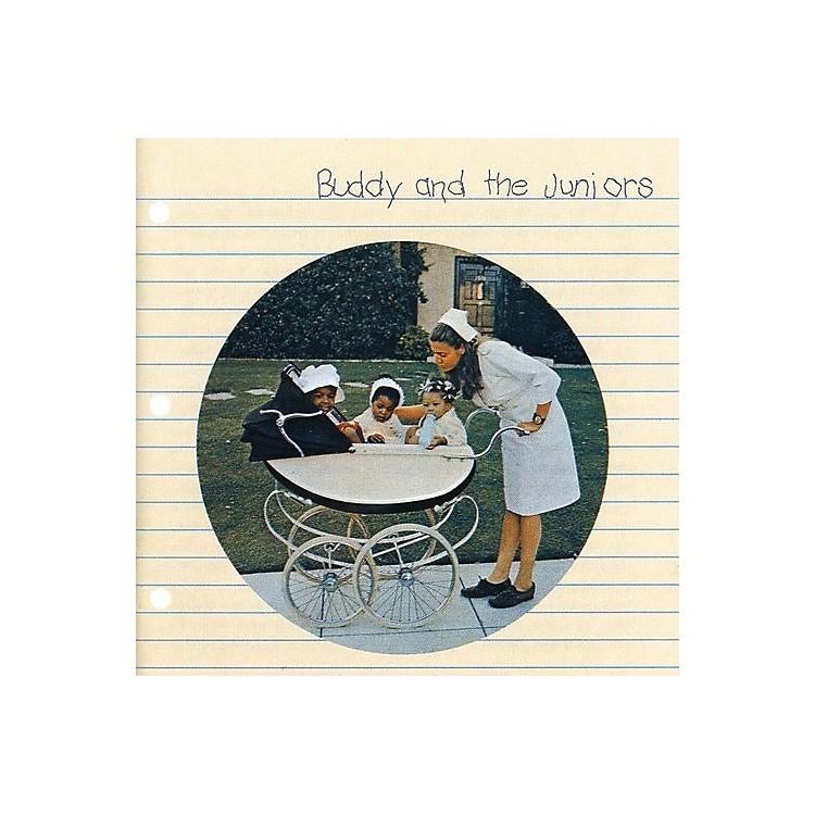 AllianceBuddy Guy - Buddy Guy & The Juniors