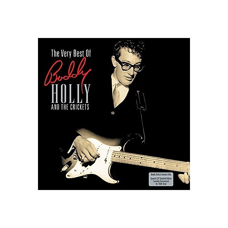 Alliance Buddy Holly & Crickets - Very Best of