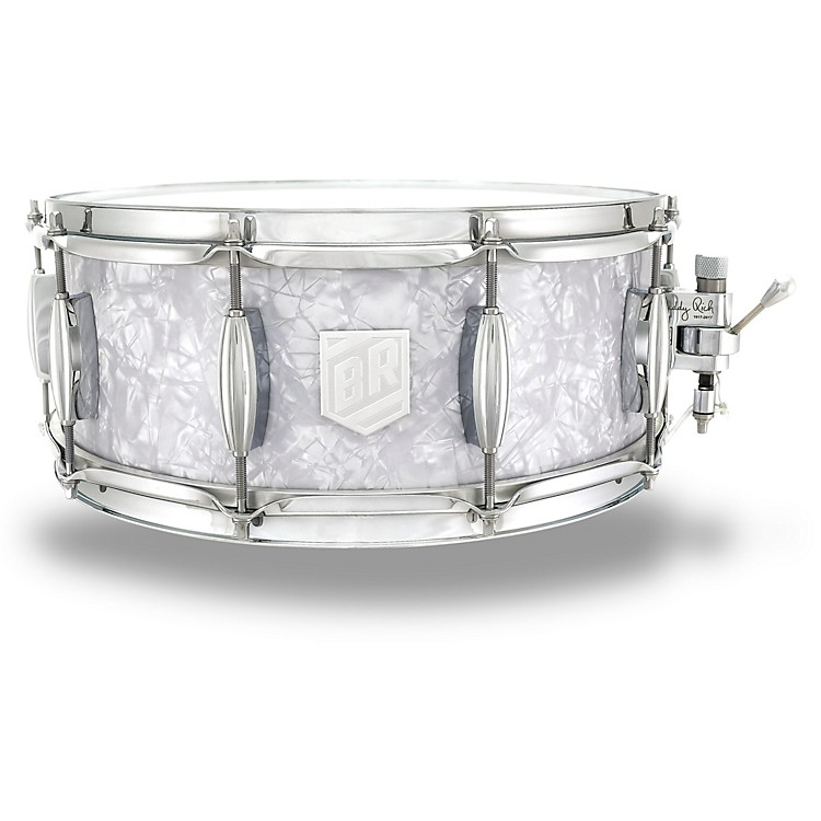 Trick DrumsBuddy Rich 100th Anniversary Snare Drum14 x 5.5 in.
