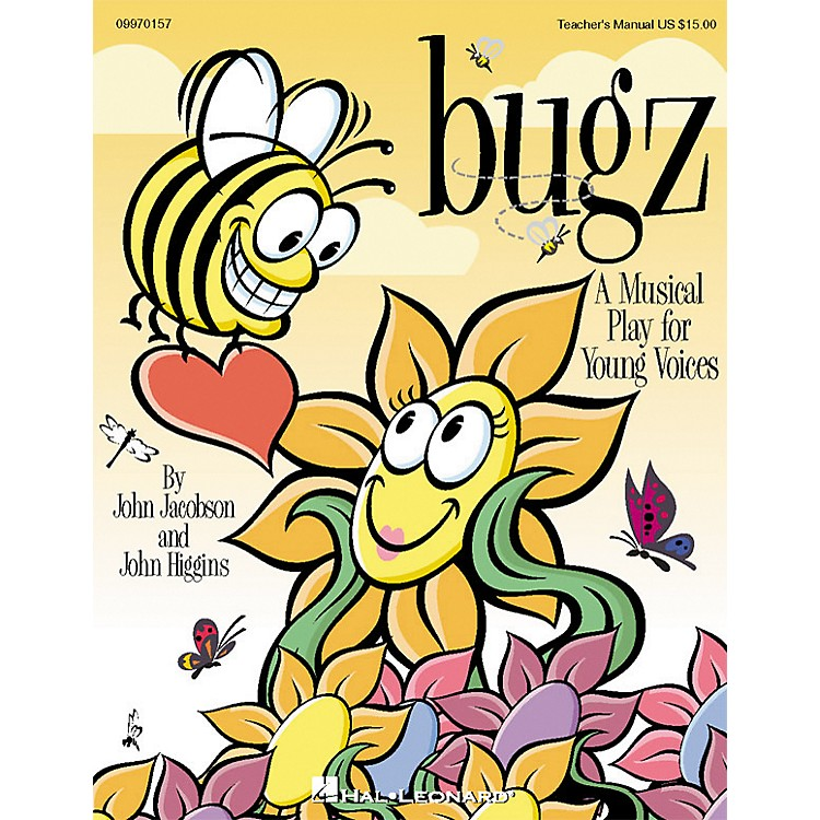 Hal LeonardBugzBugz Teacher Music